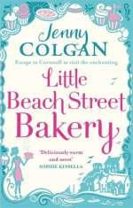 Little Beach Street Bakery Cover