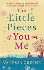 The little pieces of you and me / Cover