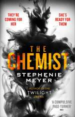 The chemist / Cover