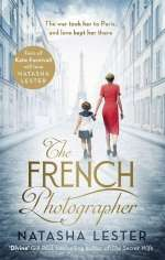 The french photographer Cover