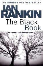 The black book Cover