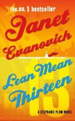 Lean mean thirteen / Cover