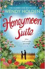 Honeymoon Suite Cover