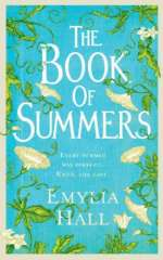 The book of summers Cover