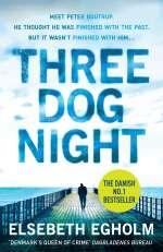 Three dog night / Cover
