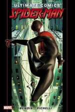 Spider-Man (1) Cover