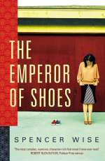 The Emperor of Shoes Cover