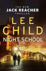 Night school Cover