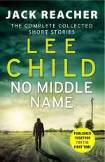 No Middle Name Cover