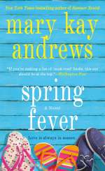 Spring fever / Cover
