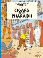 Cigars of the pharao Cover