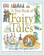 A First Book of Fairy Tales Cover