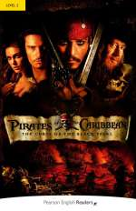 Pirates of the Caribbean - The curse of the Black Pearl Cover