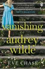 The Vanishing of Audrey Wilde Cover