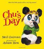 Chu's day Cover