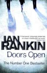 Doors open Cover