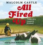 All fired up [7 CD] Cover