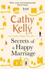 Secrets of a happy marriage / Cover