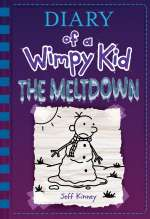 The meltdown Cover