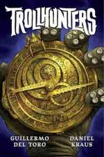 Trollhunters Cover