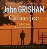 Calico Joe [4 CD] Cover