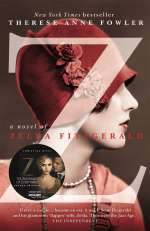 Z: A novel of Zelda Fitzgerald / Cover
