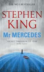 Mr Mercedes Cover