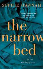 The narrow bed Cover