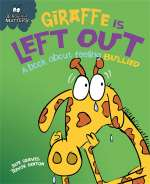 Giraffe is left out Cover