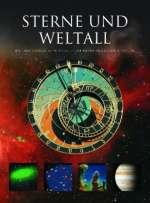 Sterne und Weltall Cover