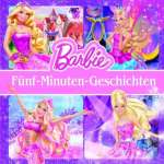 Barbie - Fünf-Minuten-Geschichten Cover