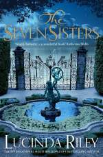 The seven sisters - Maia's story Cover