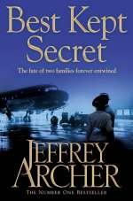 Best Kept Secret 3 Cover