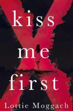 Kiss me first / Cover