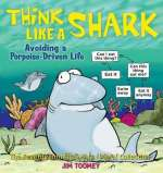 Think Like a Shark Cover