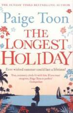 The longest holiday / Cover