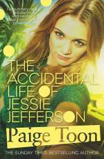 The Accidental Life Of Jessie Jefferson Cover