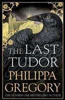 The last Tudor Cover