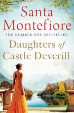 Daughters of Castle Deverill / Cover