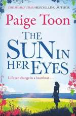 The sun in her eyes / Cover