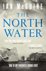 The north water / Cover