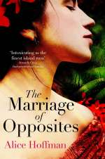 The marriage of opposites Cover