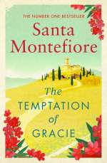The temptation of Gracie Cover