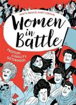 Women in battle Cover