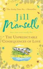 The unpredictable consequences of love / Cover