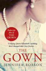 The Gown Cover