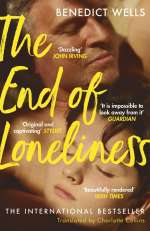 The end of loneliness Cover