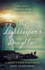 The lightkeeper's daughters Cover