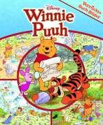 Winnie Puuh Cover