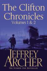 The Clifton Chronicles 1/2 Cover